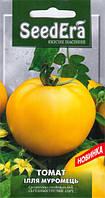 Семена Томат индетерминантный Илья Муромец 0,2 грамма SeedEra