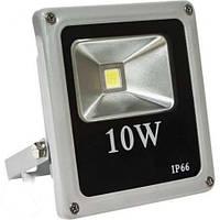LED прожектор 10W IP66 6400K