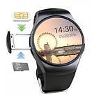 Смарт часы Smart Watch KW18 + пульсометр, фото 5