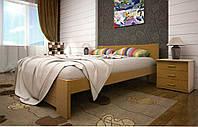 Двуспальная кровать Изабелла 3 160 ТИС 780х1660х2080мм