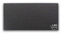 Полноцветный светодиодный модуль Led Style P 3 SMD негерметичный
