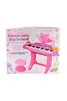 Детский синтезатор для детей HK-5050C