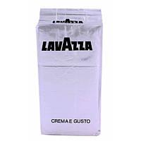 Кофе молотый Lavazza Crema e Gusto
