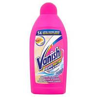 Шампунь для ручной чистки ковров Vanish 500 мл (ПОльша)