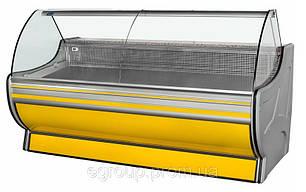Холодильная торговая витрина Cold W-12 G, фото 2