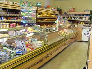 Холодильная витрина Cold W-15 G, фото 2