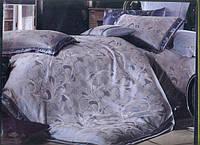 Жаккардовые постельные комплекты Bella Villa