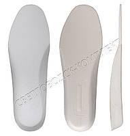 Ортопедические спортивные стельки Eva (Эва) + ткань, арт. F3009