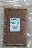 Замороженный корм для рыб Тропикал диет