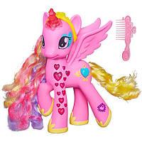 Интерактивная игрушка май литл пони Принцесса Каденс. Оригинал Hasbro