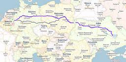 Доставка металлических изделий с Германии в Украину