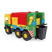 "Машина ""Middle truck"" Мусоровоз 39224"