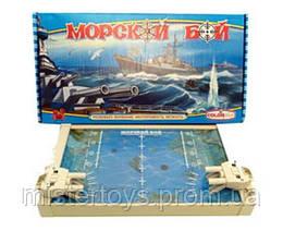 Игра Морской бой 1234