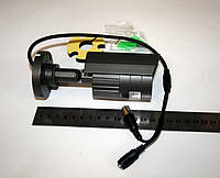 Аналоговая Камера 1mp наружная видео наблюдения AHD MHK-A502L-100W