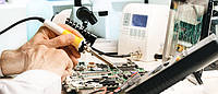Ремонт та сервісне обслуговування медичного обладнання