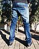 ДЖИНСЫ DZIRE 6009 МУЛЬТИСЕЗОН стильная мужская одежда, джинсы, брюки, шорты