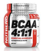 BCAA 4:1:1 Nutrend, 300 таблеток