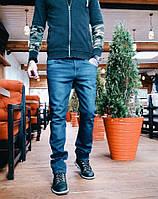 ДЖИНСЫ RED MOON 0721-1 МУЛЬТИСЕЗОН стильная мужская одежда, джинсы, брюки, шорты