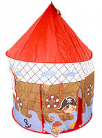 Детская палатка HF041/43 Домик