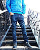 ДЖИНСЫ GABBIA 0254 МУЛЬТИСЕЗОН стильная мужская одежда, джинсы, брюки, шорты