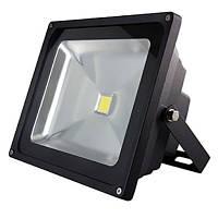 LED прожектор 10W IP65 6500K