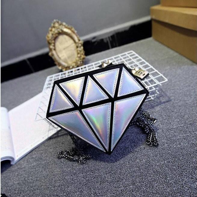 Модная сумочка Кристалл