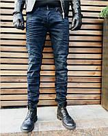 ДЖИНСЫ GABBIA 0257 МУЛЬТИСЕЗОН стильная мужская одежда, джинсы, брюки, шорты