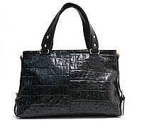 Женская сумка из искусственной кожи 7073915360 Черный