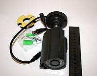 Аналоговая Камера 2mp наружная видео наблюдения AHD MHK-A502L-200W