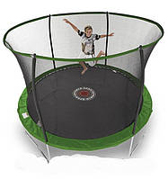 Батут 56 пружин 100 кг 3,1 м Asda Trampoline 10ft