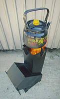Печь дровяная Ракета 700