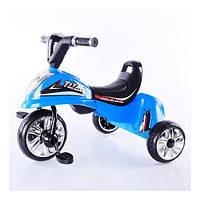 Велосипед детский трёхколесный eva foam