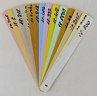 Жалюзи горизонтальные 16мм цветные