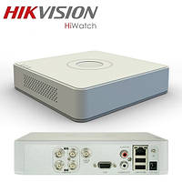 THD регистратор  Hikvision Turbo HD DS-7104HGHI-SH
