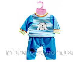Одежда для пупса BJ-J001-4