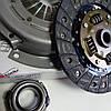 Комплект зчеплення (d=200мм) Geely MK-1 1.6 L (200мм) (NSK+Kimiko)