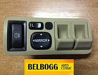 Блок управления зеркалами, п/т задними левый BYD F3 F3R, Бид Ф3, Бід Ф3