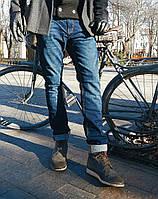 ДЖИНСЫ HAMUR 0246 МУЛЬТИСЕЗОН стильная мужская одежда, джинсы, брюки, шорты