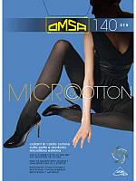 Колготки OMSA Micro&Cotton 140, 2 размер, фото 1
