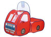 Палатка детская игровая 3305 Машина-грузовик
