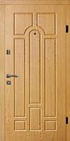 Входная дверь Серия «Standart 8/8» LV 105  квартира (960х2050)