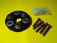Муфта вала карданного Mercedes om102/602/604 w202/w201/w124 1982 - 2000 01527 Febi