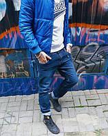 Джинсы Resalsa мужские мультисезон 8706  мужская одежда стильные брюки джинсы шорты