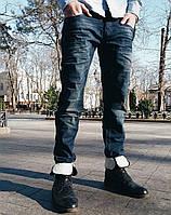 ДЖИНСЫ GABBIA 0262 МУЛЬТИСЕЗОН стильная мужская одежда, джинсы, брюки, шорты