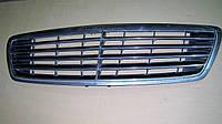 Решётка радиатора Mercedes-Benz W220 S-Class Рестайлинг - A2208800583 , фото 1