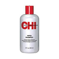 CHI Infra Shampoo — Очищающий шампунь
