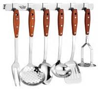 Набор кухонных инструментов 7 предметов Krauff 29-44-266