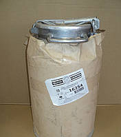 Бидон для молока алюминиевый КАЛИТВА (25 л), фото 1