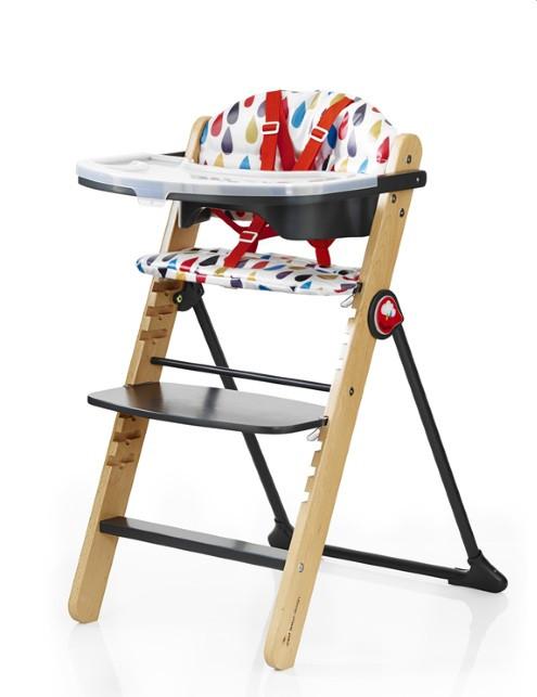 Стульчик для кормления Cosatto Waffle
