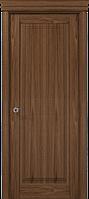 """Двери межкомнатные Папа Карло """"Milenium ML-08"""" орех"""